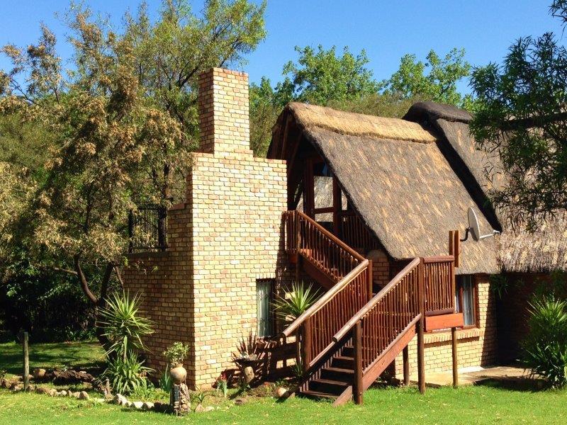 Riverside Kaia Lodge